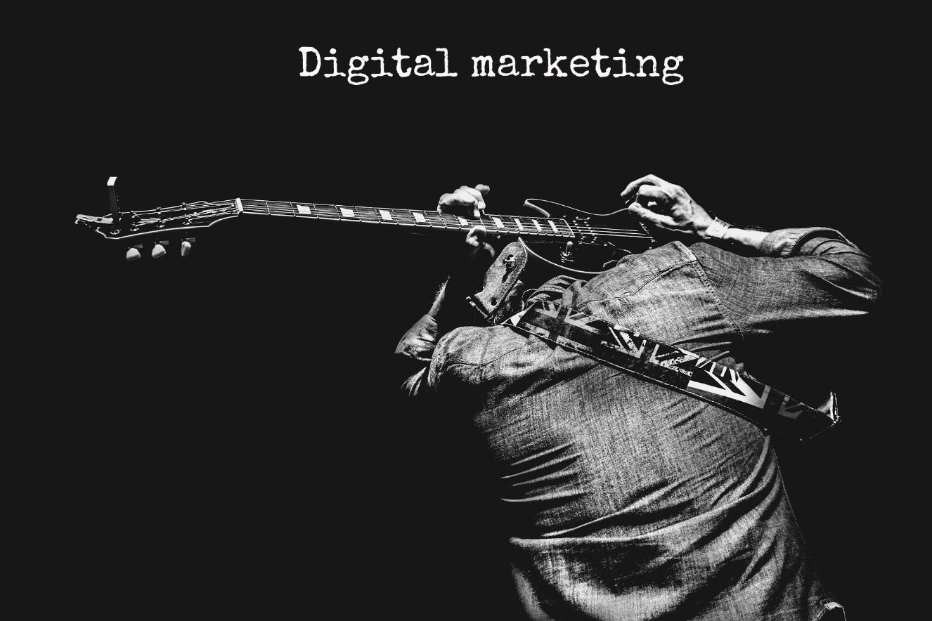 rockstar digital marketing